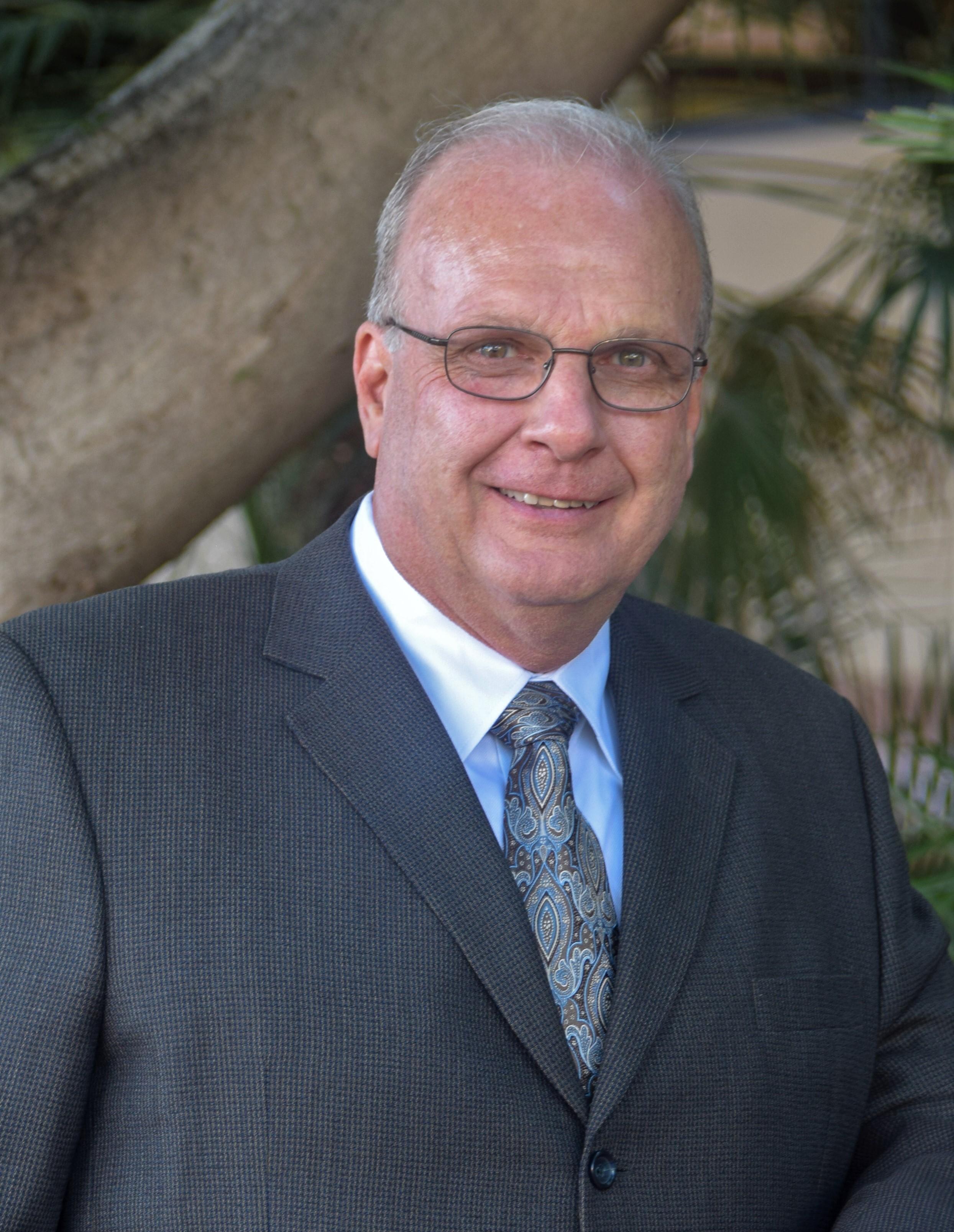 Mr. Dan Droeg